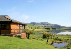 Fishing Lodge in Sani Pass