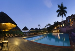 San Lameer Resort Hotel & Spa