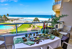 Holiday Apartment in Ballito