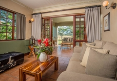 Saragossa Game Lodge