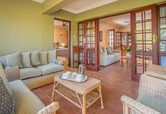 Saragossa Game Lodge