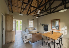 Saronsberg Vineyard Cottages