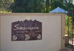 Sauvignon Country Lodge