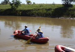 Savannah Game & River Retreat