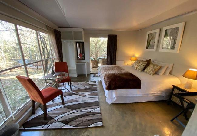 Bush Room