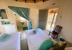 Rondavel Accommodation