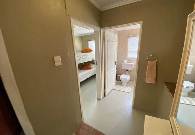 The Nyala Family Room