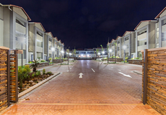 Savannah Park Luxury Apartments