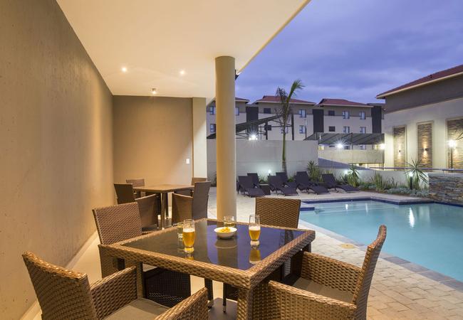 Savannah Park Luxury Apartments In Umhlanga Ridge Durban