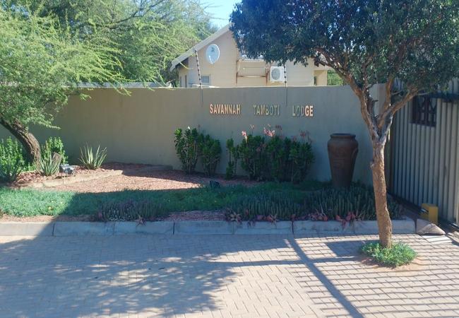Savannah Tamboti Lodge