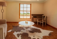 African Sky room