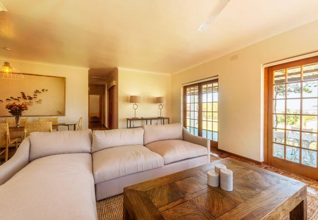 African Sky lounge