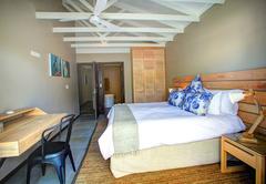 Scallop Lodge