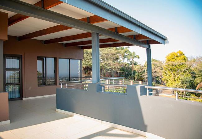 Schimper View Guest House
