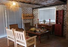 Schoemanshoek Glamping & Self Catering