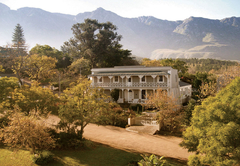 Honeymoon in Swellendam