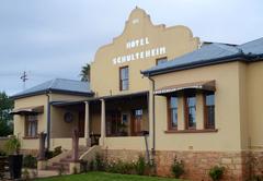 Schulteheim Hotel