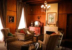 Scott's Manor Guest House
