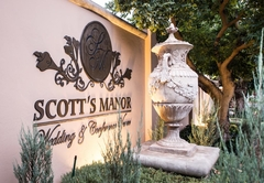 Scott's Manor Guest House