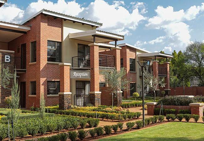Scott\'s Manor Executive Apartments