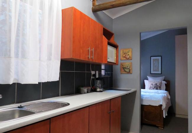Bronze Apartment