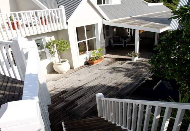 Capricorn Beach House