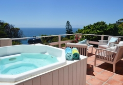 Accommodation in Simons Town