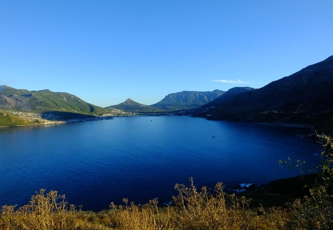 Views of Hout Bay