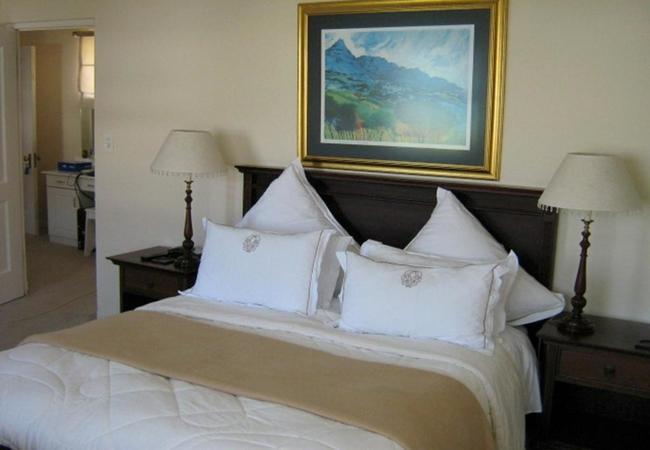 4 Star Luxury Balcony Suite (Sea View)