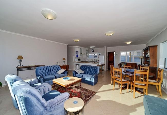 SEAforever Apartment