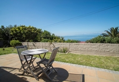 Holiday Apartment in Simons Town