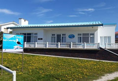 Holiday Home in Struisbaai