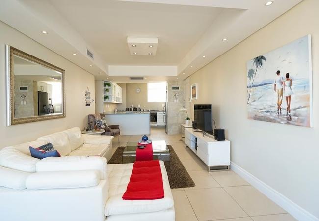 Lounge Sea View