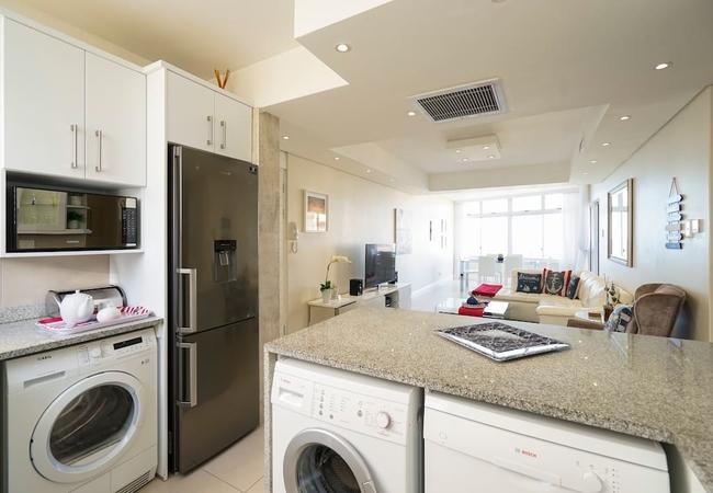 Kitchen Washer / Dryer Dish
