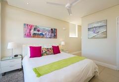 Main Bedroom Sea View