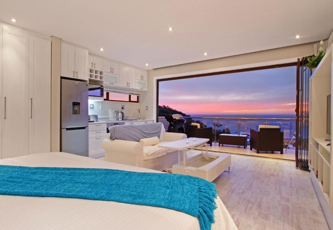 Seaview Suite