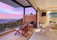 Sunset Suite