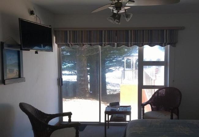 Harbour Room (Ground Floor)