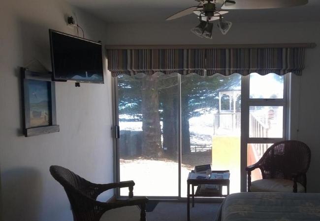 Harbour Room (First Floor)