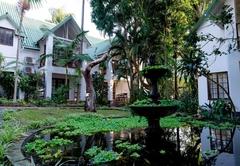 St Lucia Ecolodge