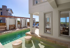 Seascape Golf Villa