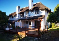 Sea Shell House