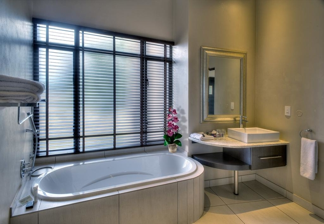 Luxury En-Suite Double, Twin or Single Suite