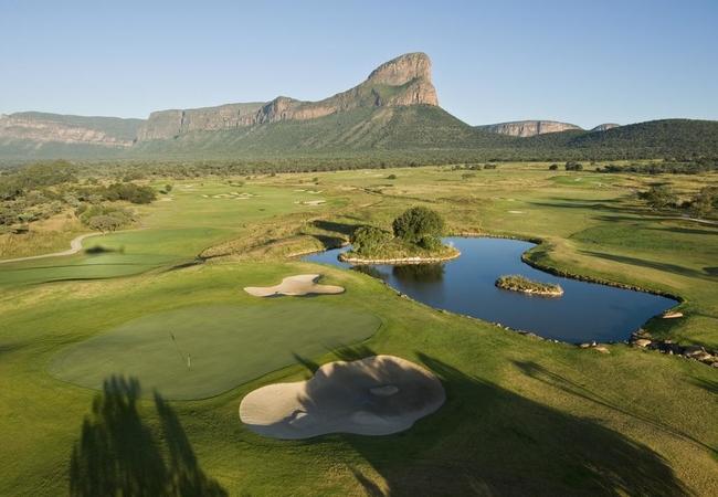 Sea Star @ Legend Golf Safaris