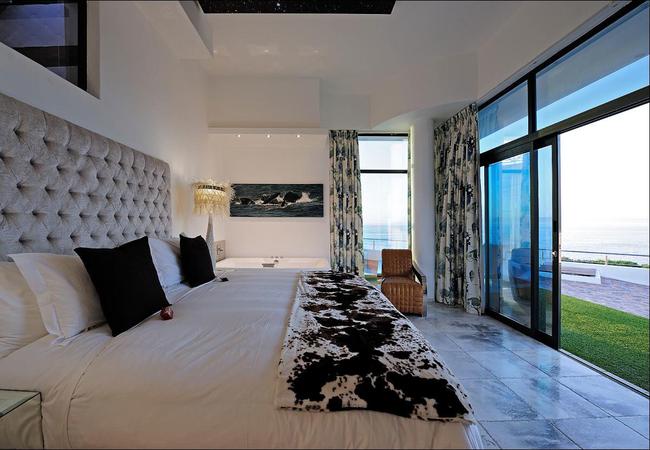 Sea Facing Superior Room