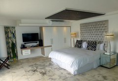 Luxury Sea Facing Family Suite
