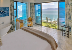 Luxury Sea Facing Room