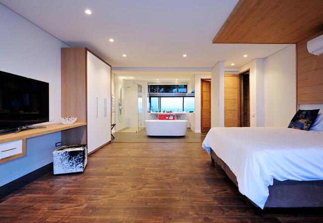Sea Star Rock Suite