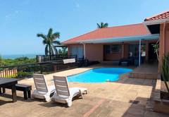 Seaview Guesthouse
