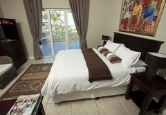 Seaview Manor Exquisite Bed & Breakfast